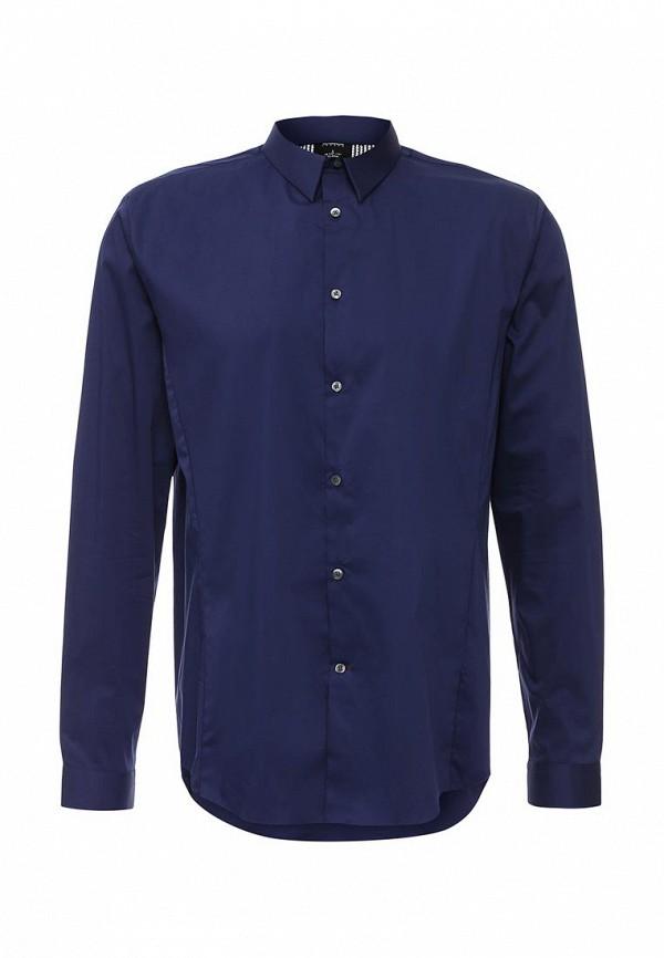 Рубашка с длинным рукавом Burton Menswear London 22S02INVY: изображение 1