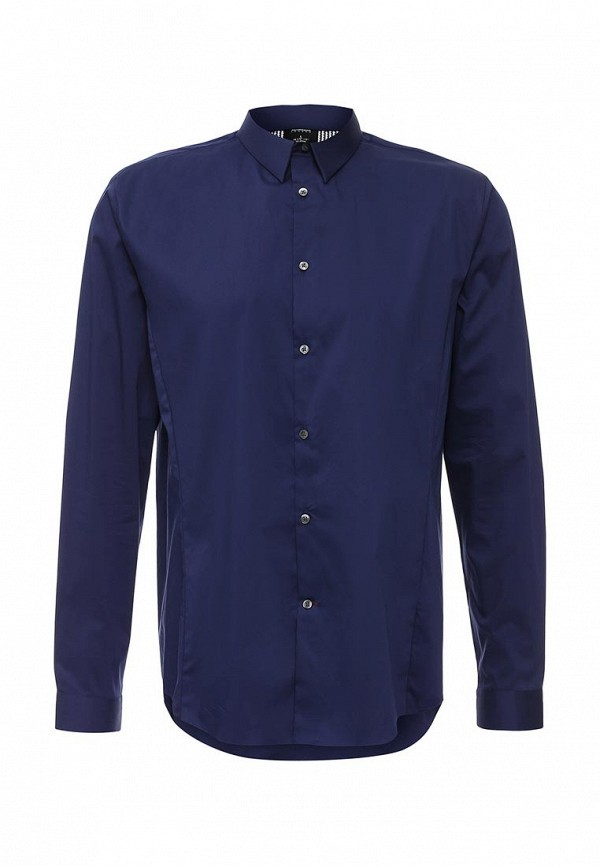 Рубашка с длинным рукавом Burton Menswear London 22S02INVY