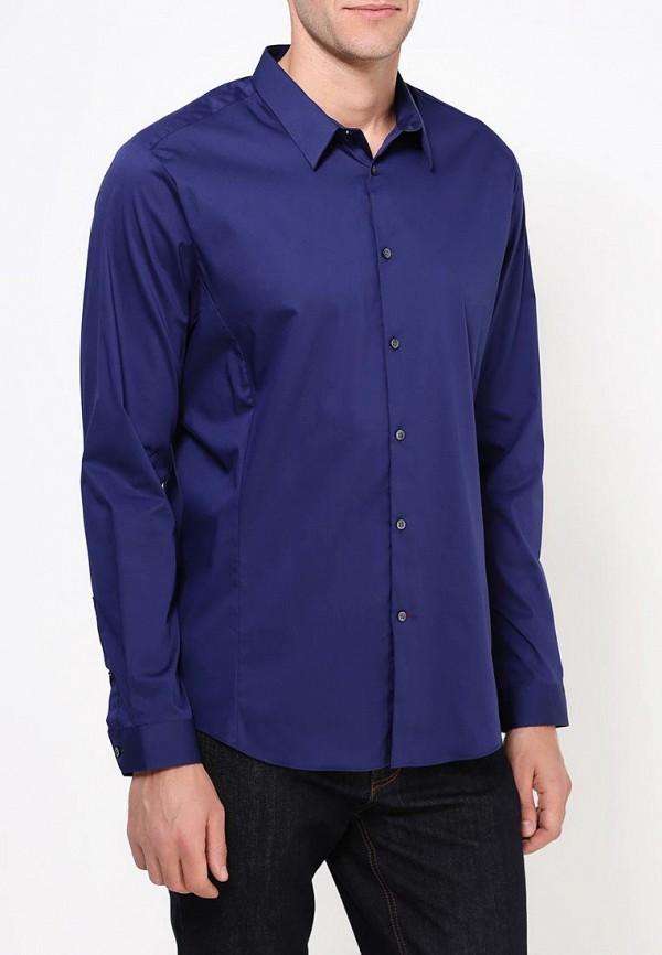 Рубашка с длинным рукавом Burton Menswear London 22S02INVY: изображение 3