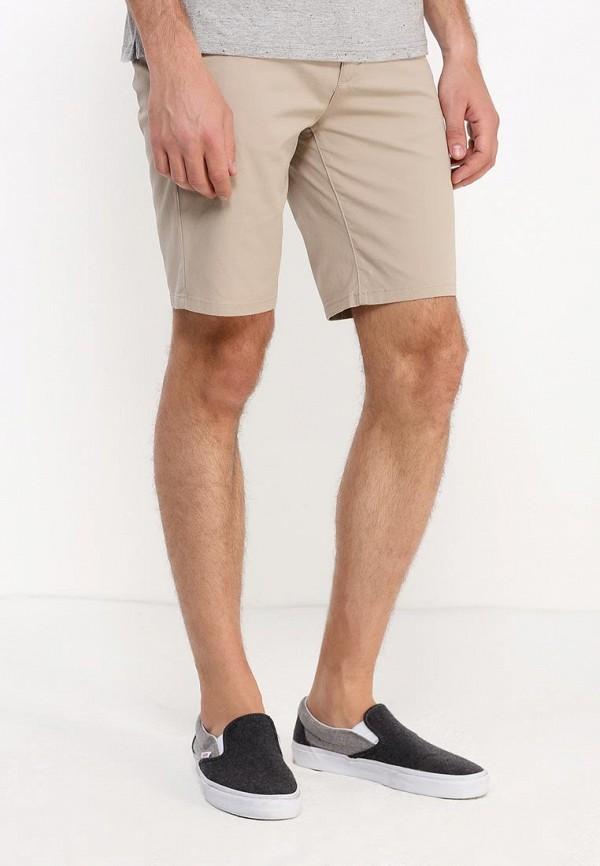 Мужские повседневные шорты Burton Menswear London 88C05INAT: изображение 3