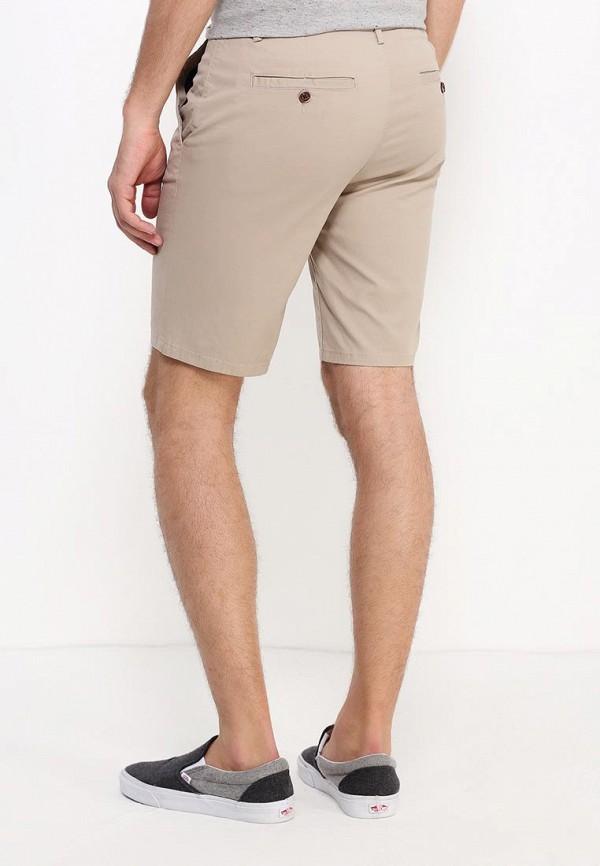 Мужские повседневные шорты Burton Menswear London 88C05INAT: изображение 4