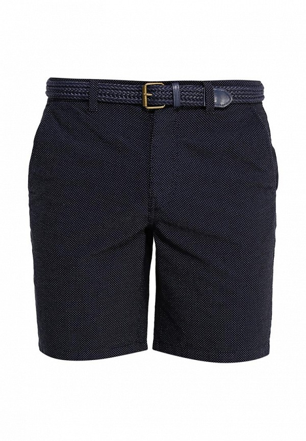 Мужские повседневные шорты Burton Menswear London 88S01INVY