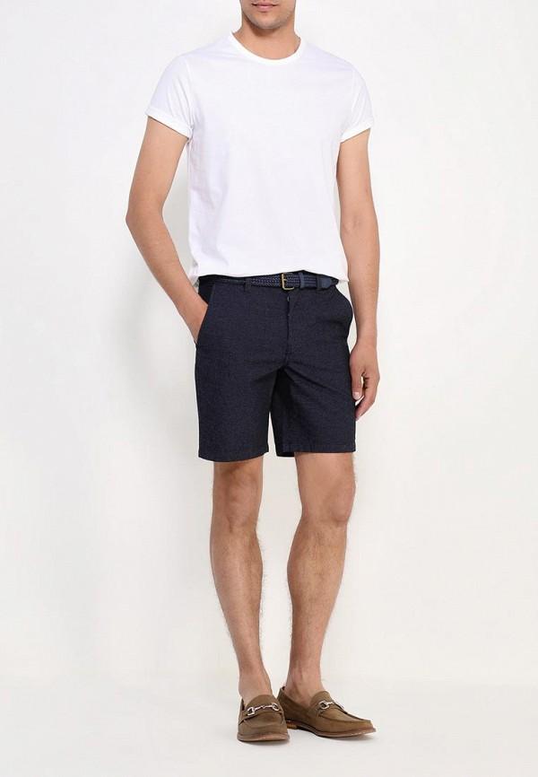 Мужские повседневные шорты Burton Menswear London 88S01INVY: изображение 3