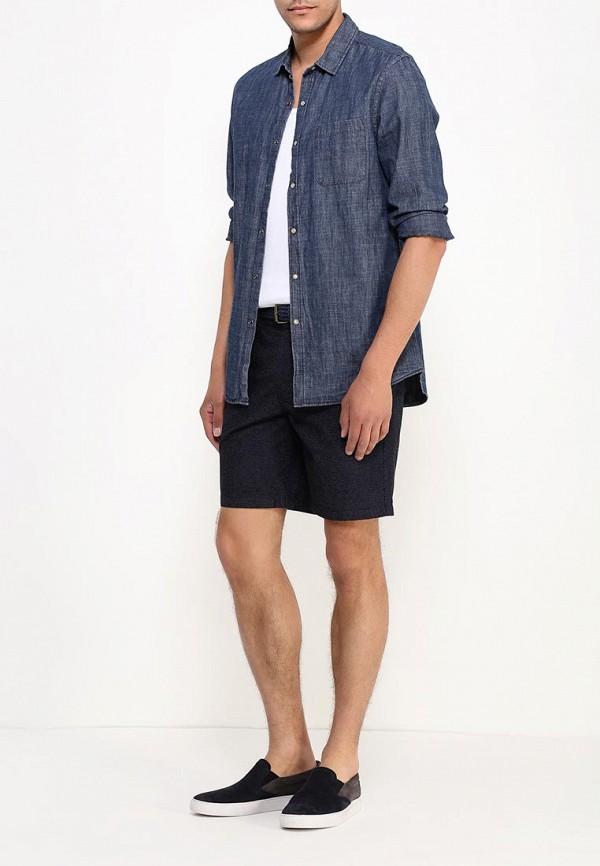 Мужские повседневные шорты Burton Menswear London 88S01INVY: изображение 4