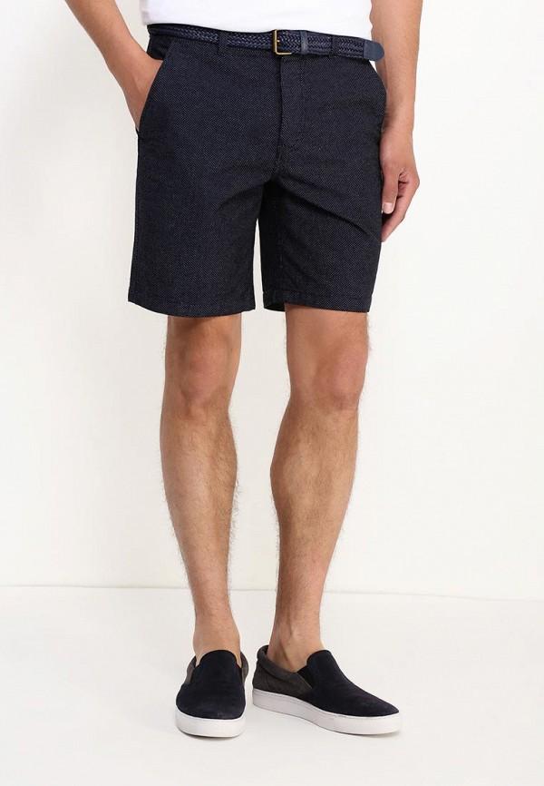 Мужские повседневные шорты Burton Menswear London 88S01INVY: изображение 6