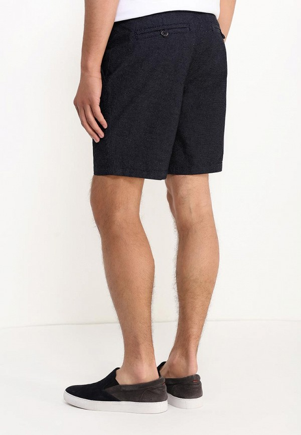 Мужские повседневные шорты Burton Menswear London 88S01INVY: изображение 8