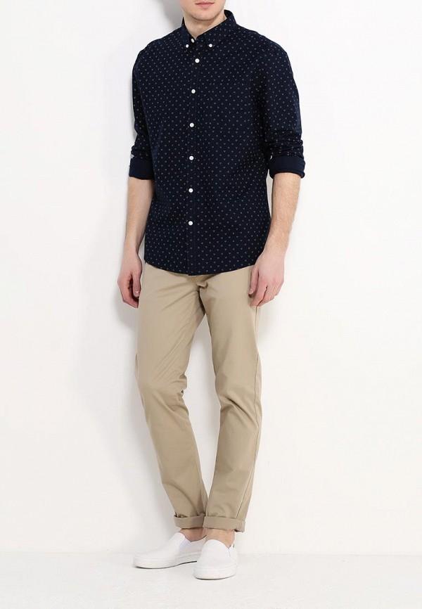 Рубашка с длинным рукавом Burton Menswear London 22O01INVY: изображение 3