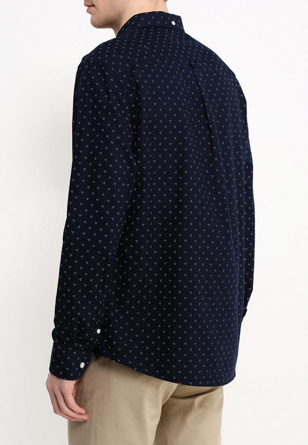 Рубашка с длинным рукавом Burton Menswear London 22O01INVY: изображение 5