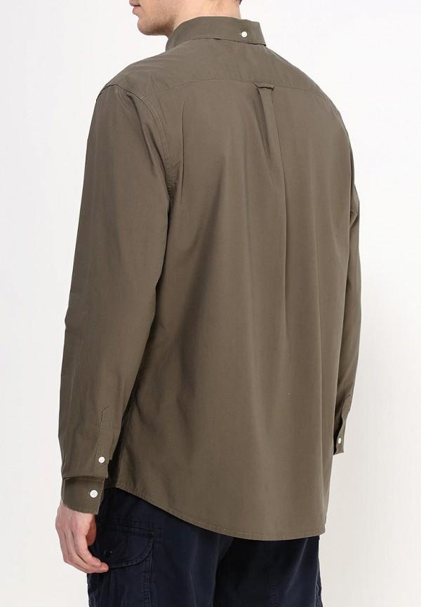 Рубашка с длинным рукавом Burton Menswear London 22P01JGRN: изображение 5