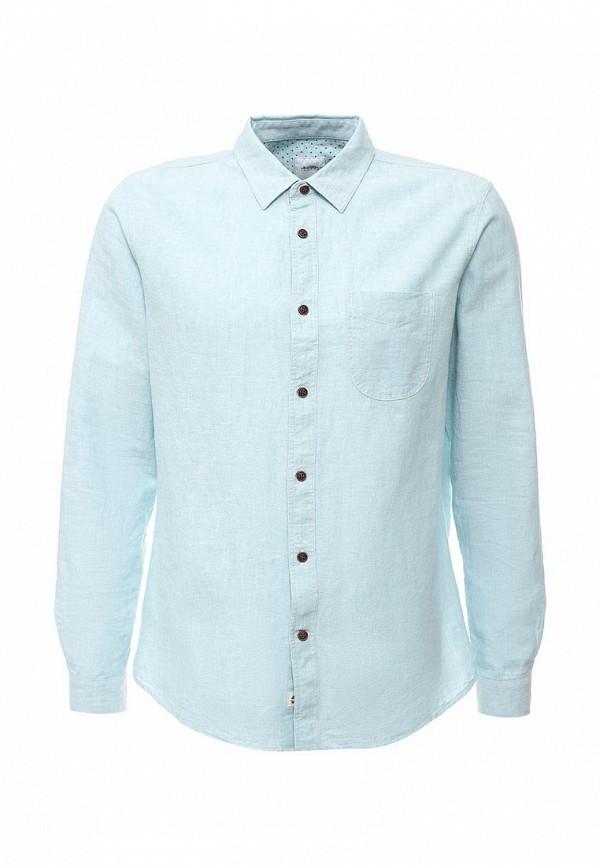Рубашка с длинным рукавом Burton Menswear London 22P02IGRN: изображение 1
