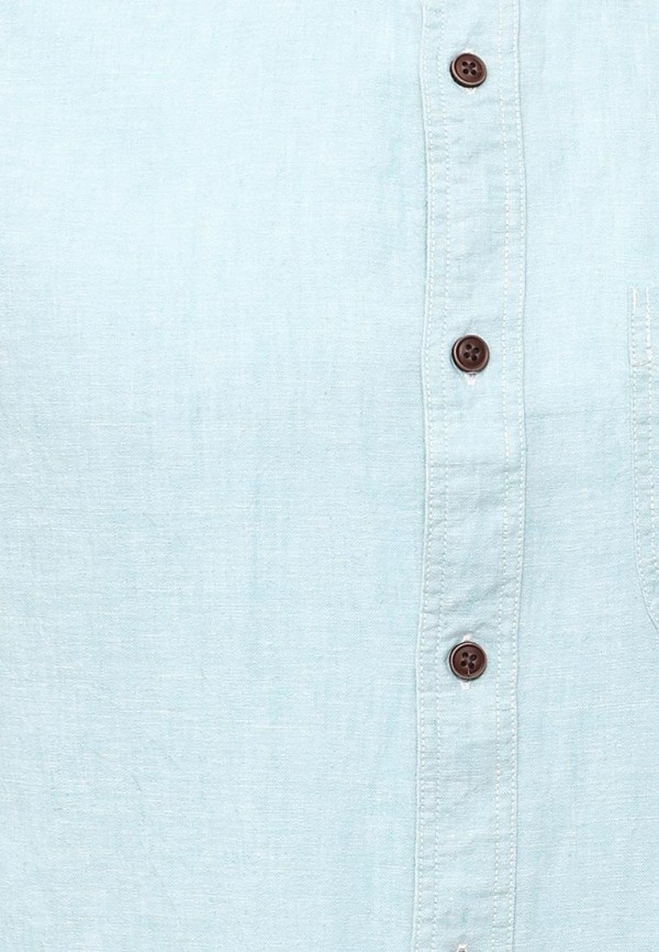 Рубашка с длинным рукавом Burton Menswear London 22P02IGRN: изображение 6