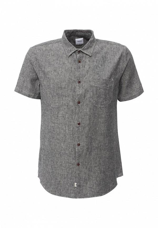 Рубашка с коротким рукавом Burton Menswear London 22P04IGRY: изображение 1