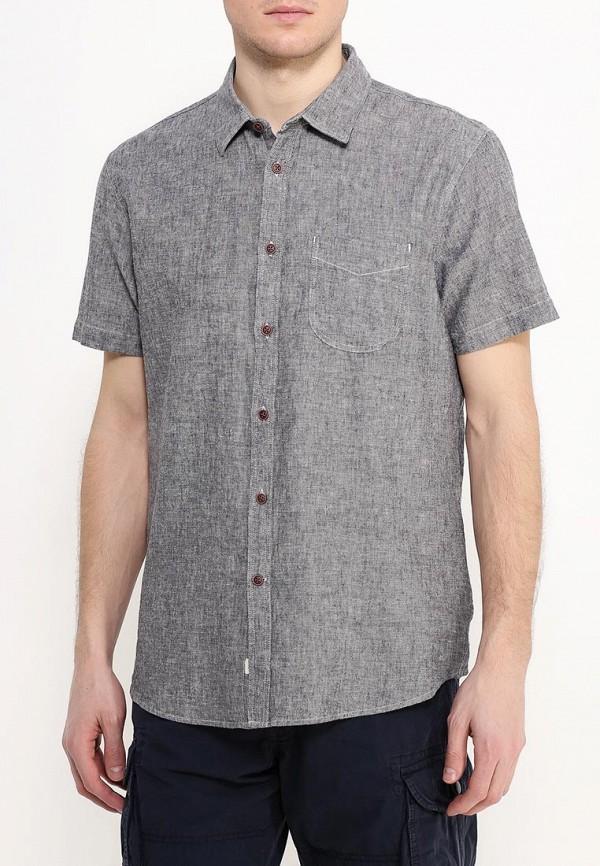 Рубашка с коротким рукавом Burton Menswear London 22P04IGRY: изображение 4