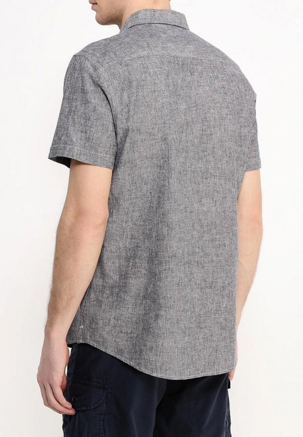 Рубашка с коротким рукавом Burton Menswear London 22P04IGRY: изображение 5