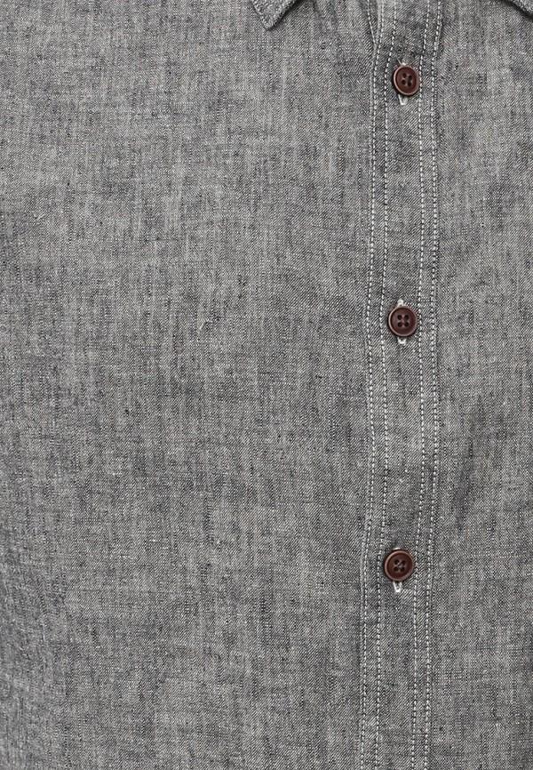 Рубашка с коротким рукавом Burton Menswear London 22P04IGRY: изображение 6
