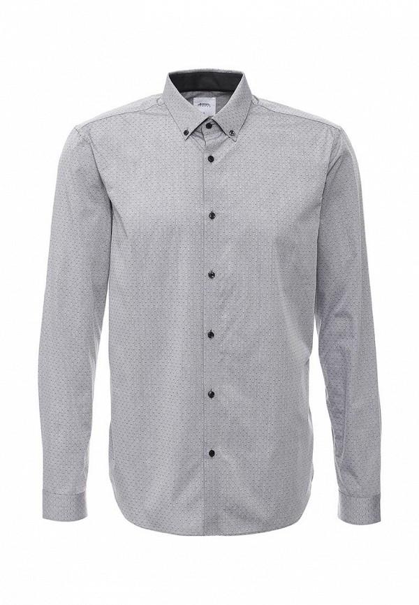 Рубашка с длинным рукавом Burton Menswear London 22S02IGRY: изображение 2