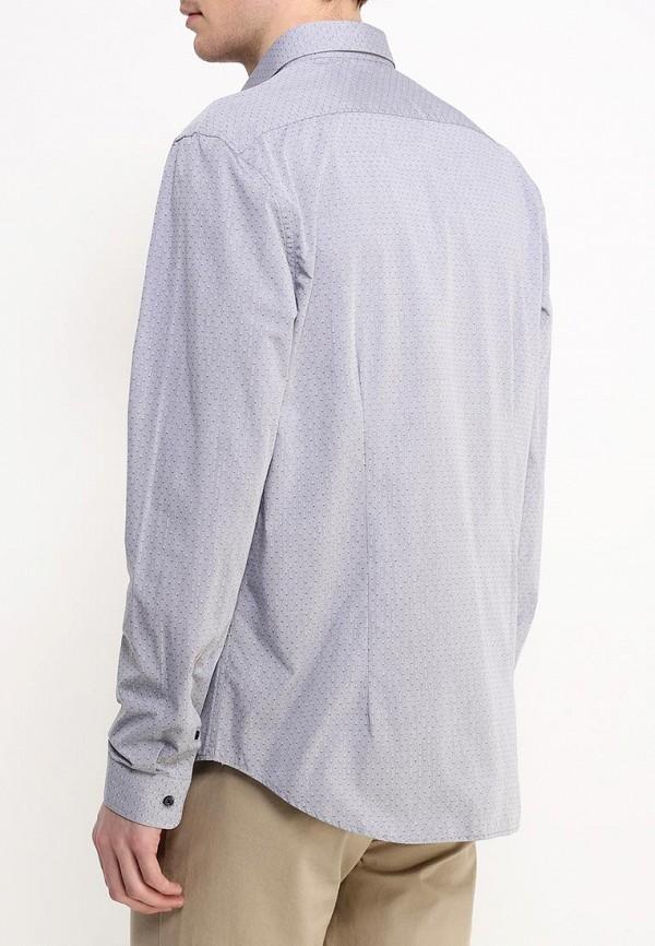 Рубашка с длинным рукавом Burton Menswear London 22S02IGRY: изображение 5