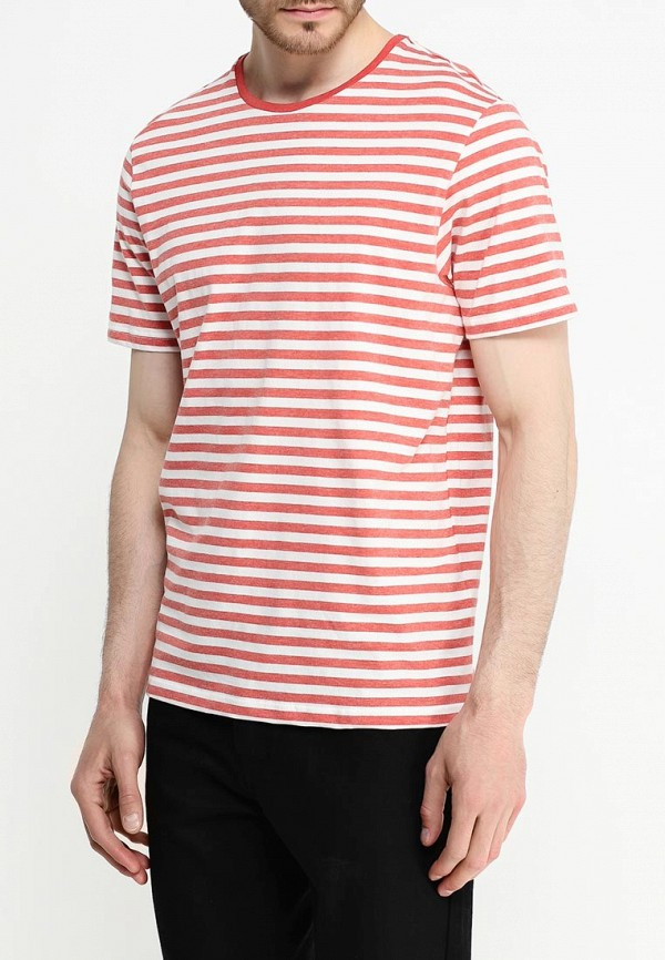 Футболка с коротким рукавом Burton Menswear London 45P09IWHT: изображение 4