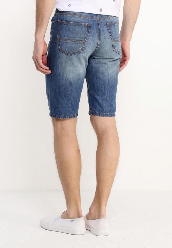 Мужские джинсовые шорты Burton Menswear London 88D06IBLU: изображение 4