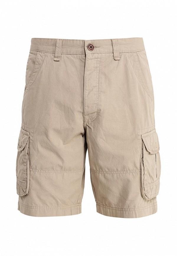 Мужские повседневные шорты Burton Menswear London 88G01INAT: изображение 1