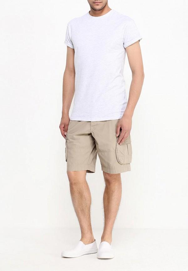 Мужские повседневные шорты Burton Menswear London 88G01INAT: изображение 2