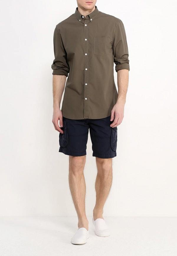 Мужские повседневные шорты Burton Menswear London 88G01INVY: изображение 2