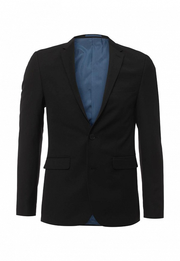 Пиджак Burton Menswear London 02S01IBLK: изображение 1