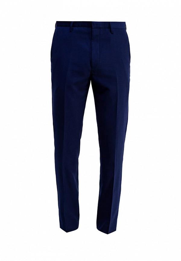 Мужские классические брюки Burton Menswear London 02S06HBLU: изображение 2