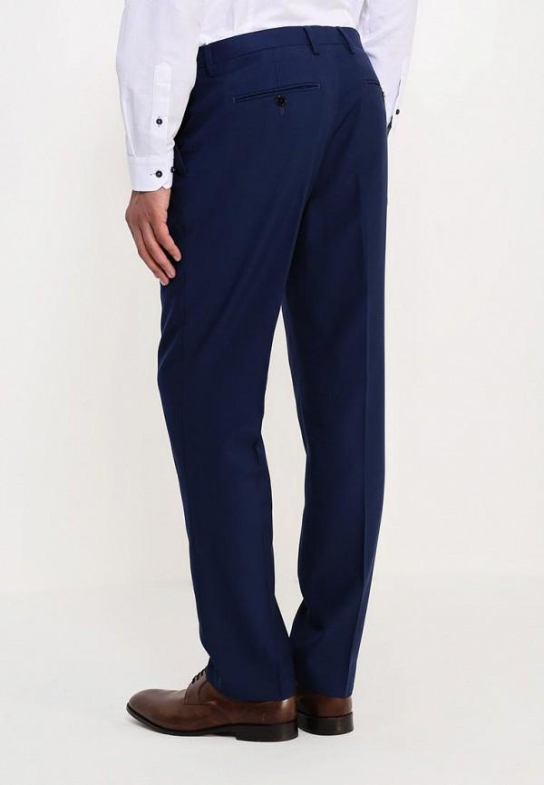 Мужские классические брюки Burton Menswear London 02S06HBLU: изображение 7