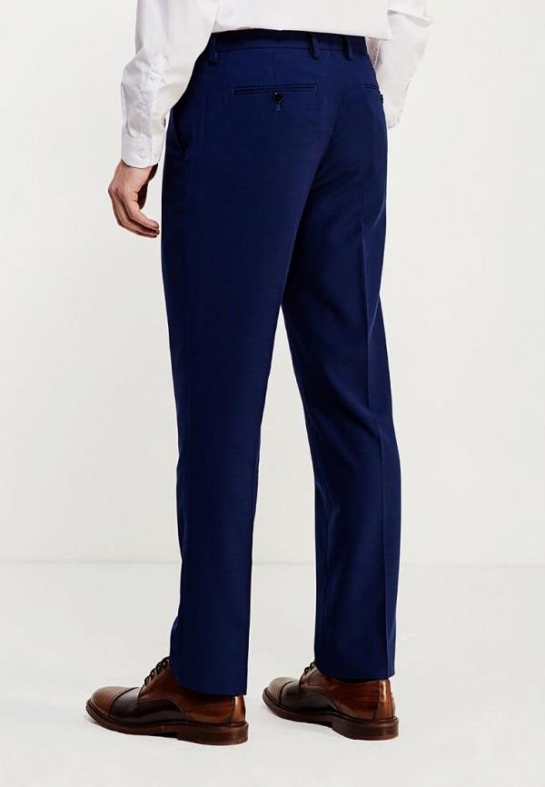 Мужские классические брюки Burton Menswear London 02S06HBLU: изображение 8