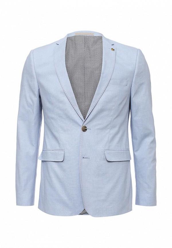 Пиджак Burton Menswear London 02S27IBLU