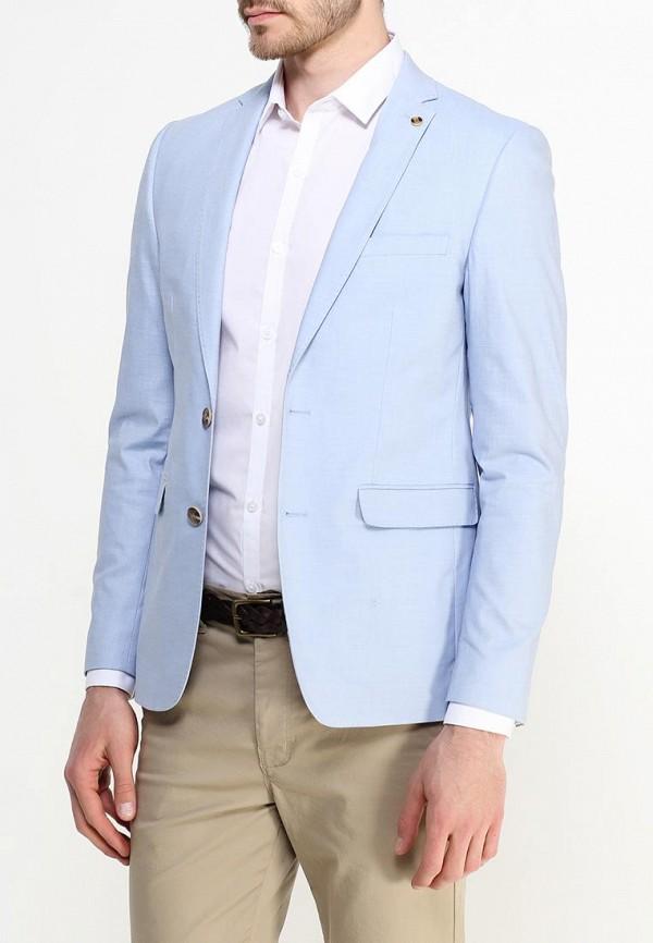 Пиджак Burton Menswear London 02S27IBLU: изображение 3