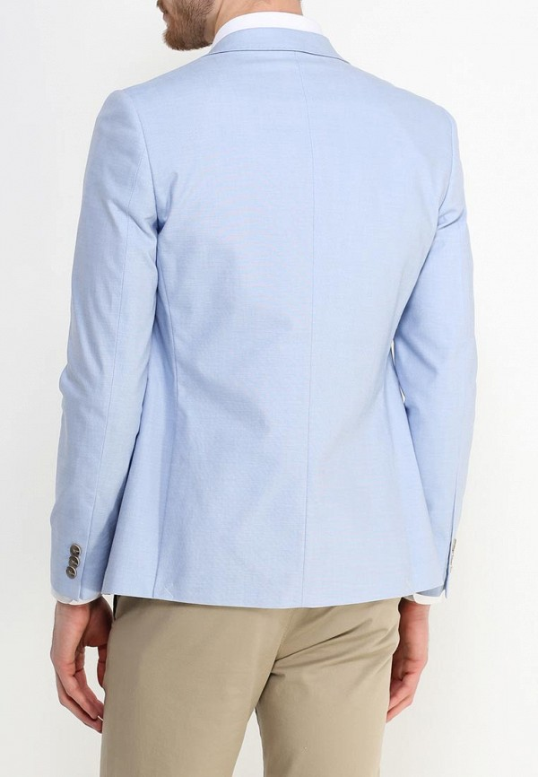 Пиджак Burton Menswear London 02S27IBLU: изображение 4