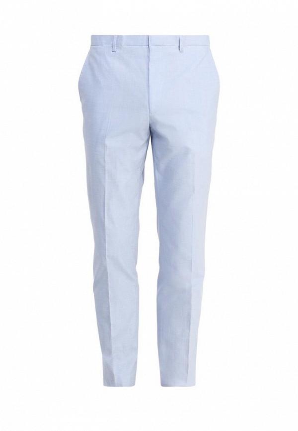 Мужские повседневные брюки Burton Menswear London 02S28IBLU: изображение 1