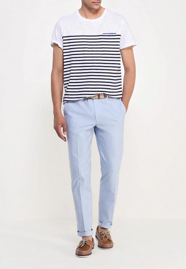 Мужские повседневные брюки Burton Menswear London 02S28IBLU: изображение 2