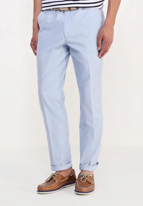 Мужские повседневные брюки Burton Menswear London 02S28IBLU: изображение 3