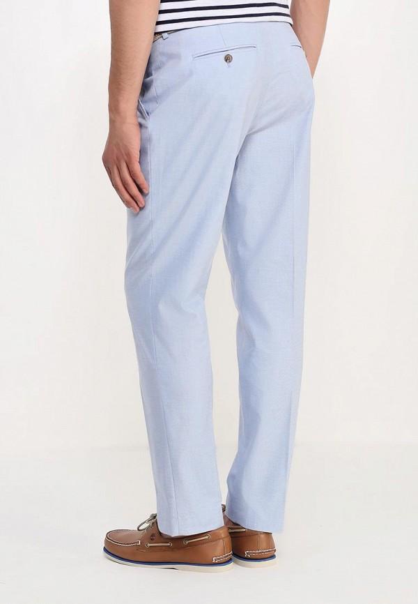 Мужские повседневные брюки Burton Menswear London 02S28IBLU: изображение 4