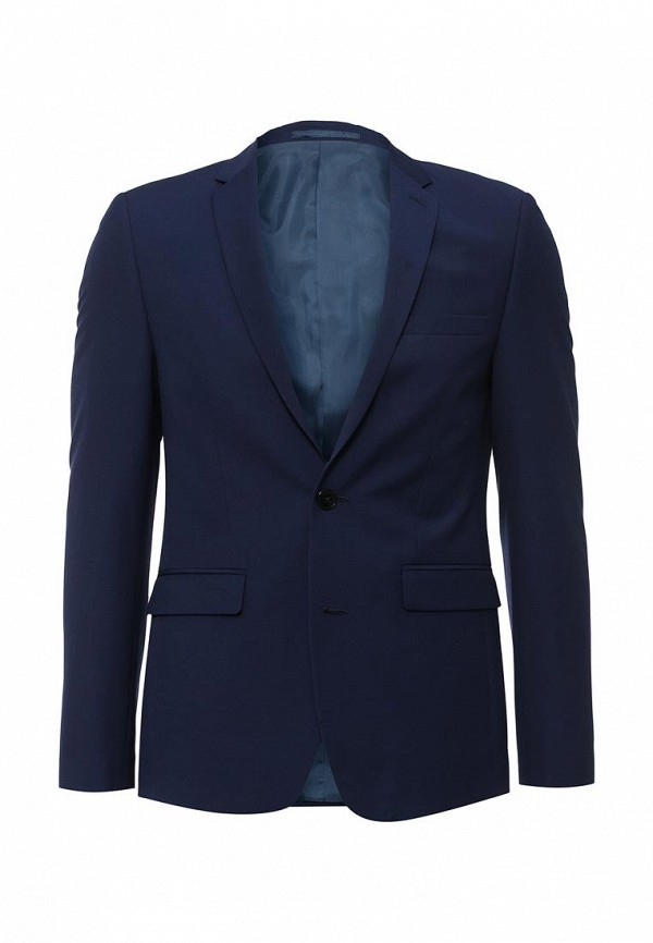 Пиджак Burton Menswear London 02S56IBLU: изображение 1