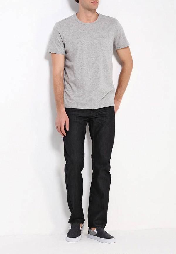 Зауженные джинсы Burton Menswear London 12T15IBLK: изображение 2