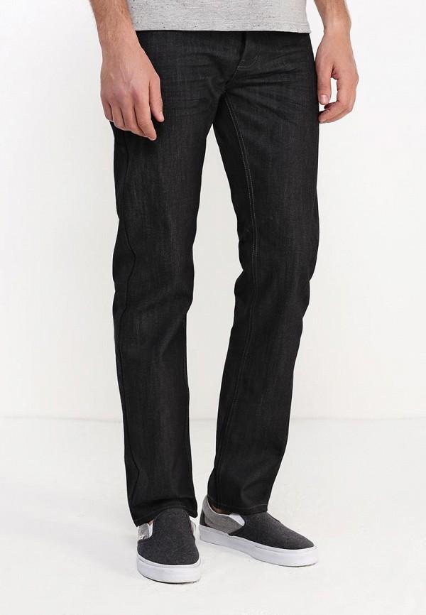 Зауженные джинсы Burton Menswear London 12T15IBLK: изображение 3
