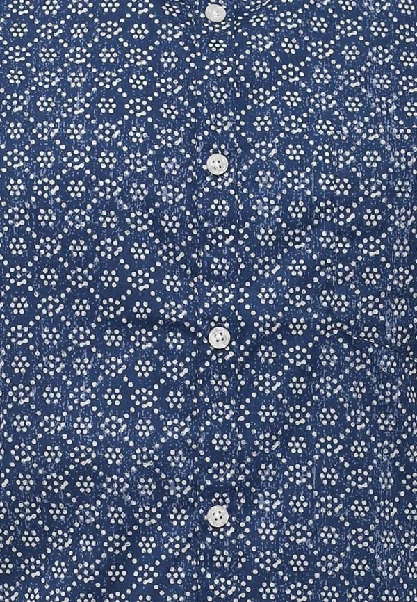 Рубашка с коротким рукавом Burton Menswear London 22P07IBLU: изображение 5