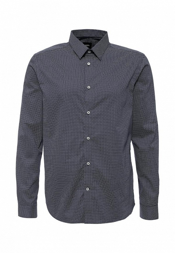 Рубашка с длинным рукавом Burton Menswear London 22P03INVY