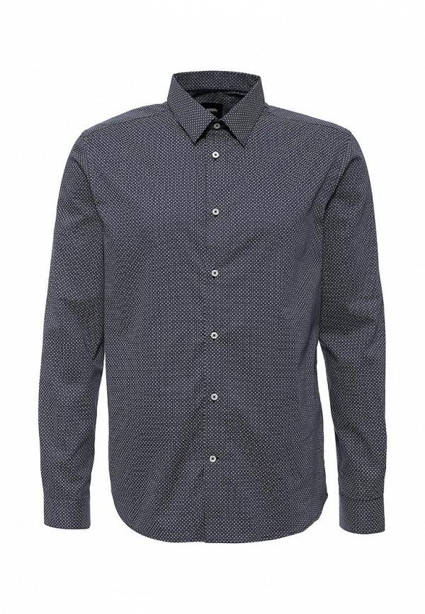 Рубашка с длинным рукавом Burton Menswear London 22P03INVY: изображение 2