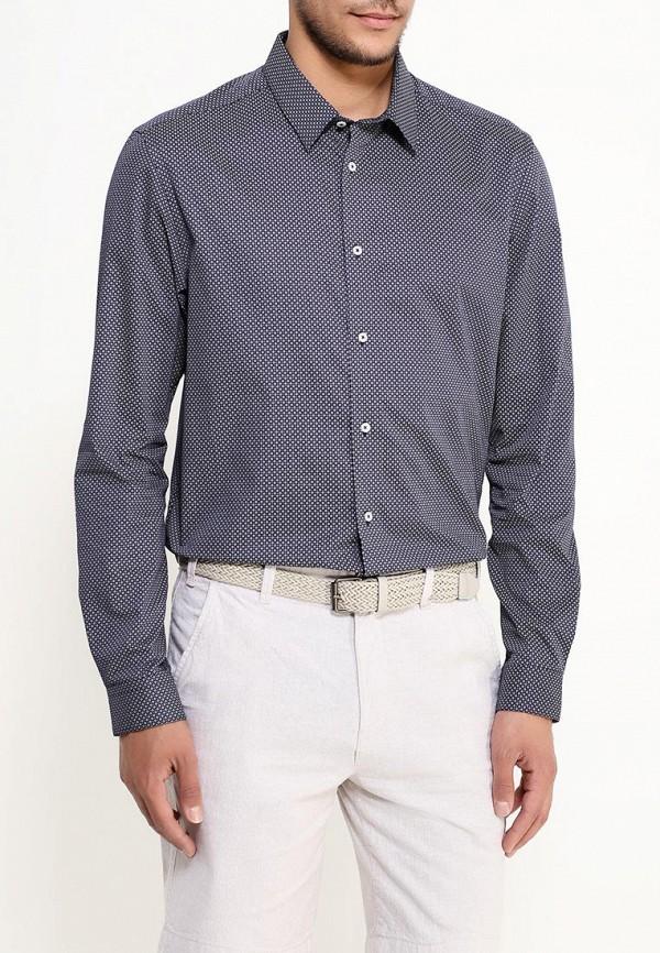 Рубашка с длинным рукавом Burton Menswear London 22P03INVY: изображение 4