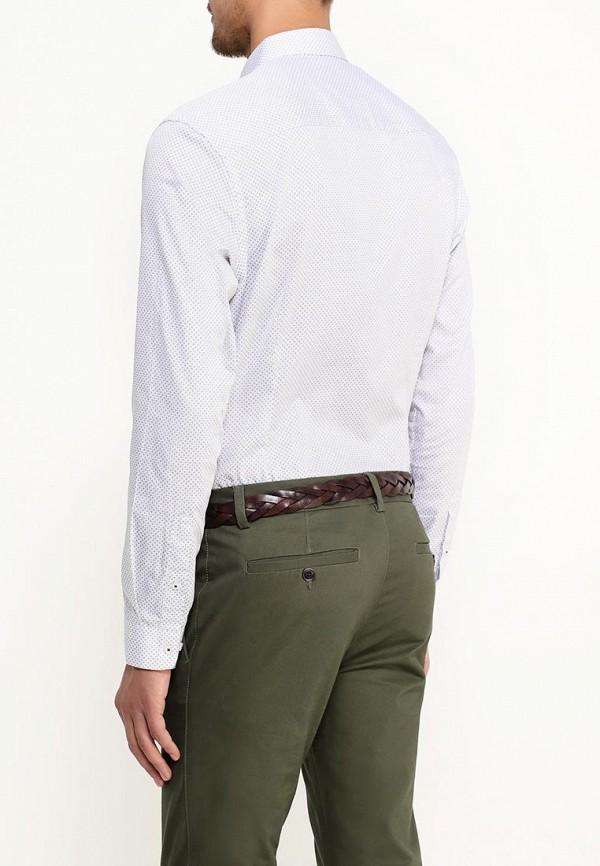 Рубашка с длинным рукавом Burton Menswear London 22P03IWHT: изображение 5