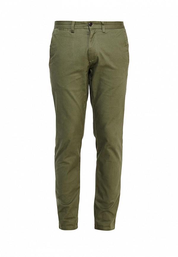 Мужские повседневные брюки Burton Menswear London 23C05HGRN: изображение 2
