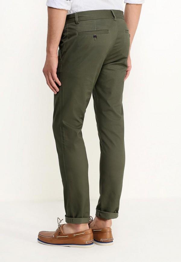 Мужские повседневные брюки Burton Menswear London 23C05HGRN: изображение 7