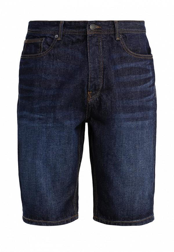 Мужские повседневные шорты Burton Menswear London 88D14IBLU: изображение 1