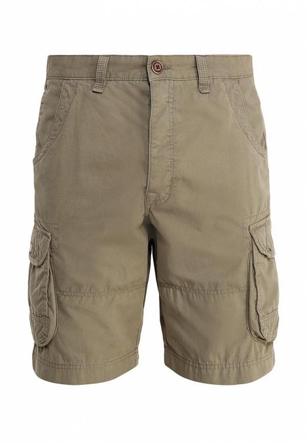 Мужские повседневные шорты Burton Menswear London 88G01IKHK: изображение 1