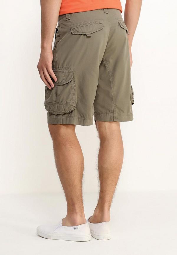 Мужские повседневные шорты Burton Menswear London 88G01IKHK: изображение 4